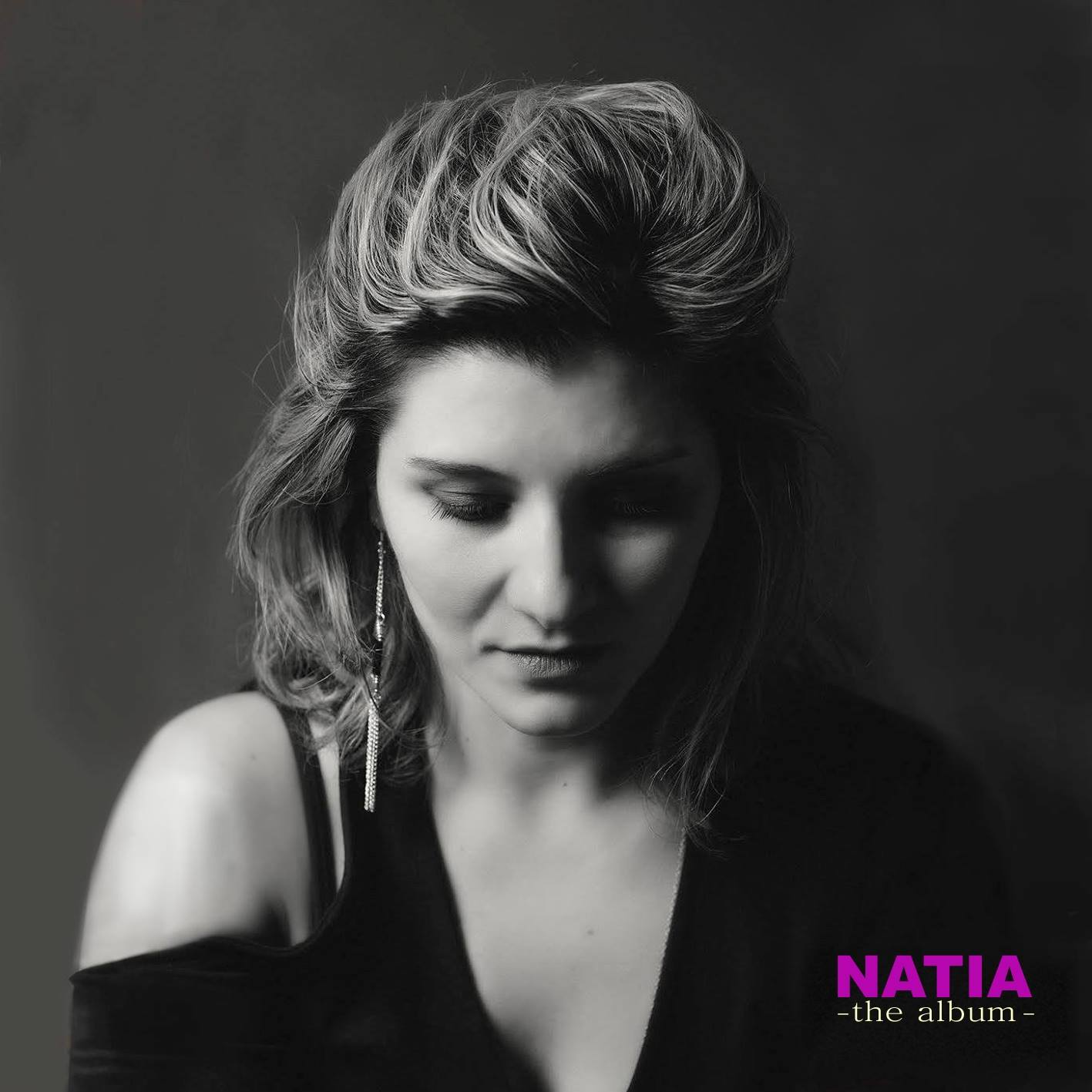 Natia the album