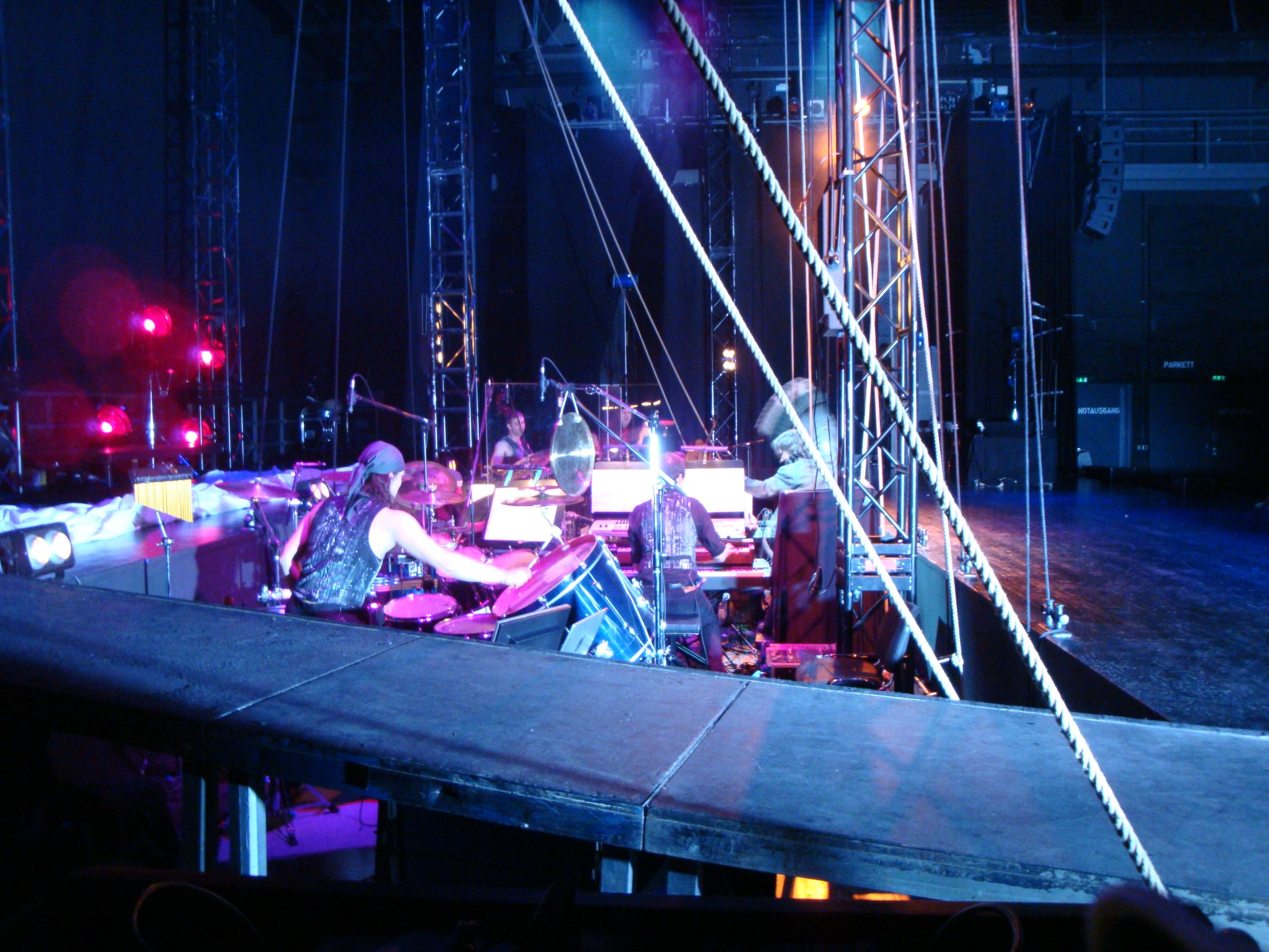 The Atlantic Sound Orchestra